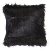 <strong>Black Fox Euro Sham</strong> by Wooded River