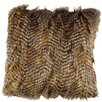 <strong>Feathers Euro Sham</strong> by Wooded River