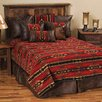 Wooded River Gallop Deluxe Bedding Collection