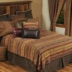 Wooded River Trails End Bedspread