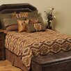 Wooded River Stone Mill Deluxe Bedding Collection