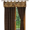 """Wooded River Chalet 54"""" Curtain Valance"""