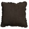 Wooded River Moose Hollow Euro Sham