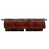 """Wooded River Moose Hollow 60"""" Curtain Valance"""