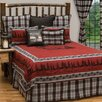 Wooded River Moose Hollow Bedding Collection