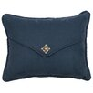 Wooded River Redrock Canyon Pillow