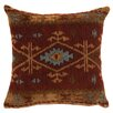 Wooded River Mountain Sierra Pillow
