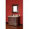 "James Martin Furniture Regent 42"" Single Bathroom Vanity Set"