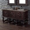 "<strong>James Martin Furniture</strong> Balmoral 60"" Double Vanity Base"