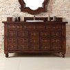 "<strong>James Martin Furniture</strong> Castilian 60"" Single Vanity Base"