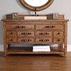 "James Martin Furniture Malibu 58"" Single Vanity Set"