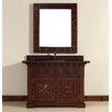"James Martin Furniture Monterey 48"" Single Bathroom Vanity Set"