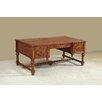 James Martin Furniture Villa Executive Desk