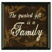 Timeless Frames The Greatest Gift by Michele Deaton Framed Graphic Art
