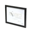 Timeless Frames Rounded Ash Document and Award Frame