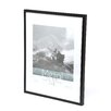 Timeless Frames Metal Matted Photo Frame