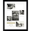 Timeless Frames Life's Great Moments 9 Opening Collage Picture Frame
