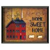 Home Sweet Home Art Print Wall Art