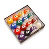 <strong>Deluxe Pool Ball Set</strong> by The Level Best