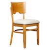 <strong>Beechwood Mountain LLC</strong> Cairo Side Chair