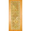 <strong>Indo Tabriz Gold Rug</strong> by Herat Oriental