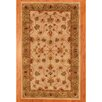 <strong>Herat Oriental</strong> Indo Mahal Rust Rug