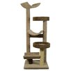 "Molly and Friends 67"" PicaSso Cat Tree"