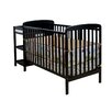 <strong>Dream On Me</strong> Crib N Changer Convertible Crib and Changing Table Combo