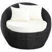 <strong>Modway</strong> Luna Deep Seating Chair with Cushions