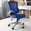 <strong>Attainment Mid-Back Mesh Office Chair</strong> by Modway