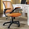 <strong>Veer High-Back Mesh Executive Office Chair</strong> by Modway