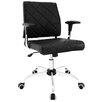 Modway Lattice Mid-Back Task Chair