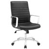 Modway Finesse Mid-Back Office Chair