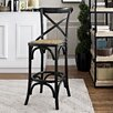 "Modway Gear 29"" Bar Stool"