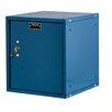 Hallowell Cubix 1 Tier 1 Wide Modular Locker