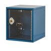 Hallowell Cubix Modular Locker with SVP Door