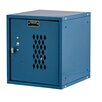 Hallowell Cubix Modular Locker with Ventilated Door