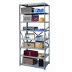 Hallowell Hi-Tech Shelving Duty Open Type 8 Shelf Shelving Unit Starter