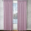 <strong>LJ Home</strong> Chevron Rod-Pocket Window Panel Pair (Set of 2)