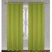 LJ Home Luxura Window Panels (Set of 2)