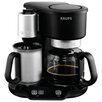 Krups Latteccino Coffee & Espresso Maker