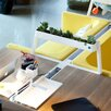 Steelcase Bivi Writing Desk for One
