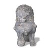 <strong>Amedeo Design</strong> ResinStone Foo Dog Statue