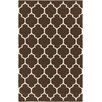 Artistic Weavers Vogue Brown Geometric Claire Area Rug