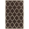 Artistic Weavers Transit Brown Geometric Piper Area Rug