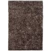 Jaipur Rugs Flux Warm Gray Shag Area Rug