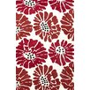 Jaipur Rugs Traverse Red/White Rug