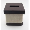 <strong>Your Style Office Collection Tissue Box</strong> by Neatnix