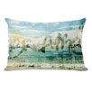 One Bella Casa Breathe Pillow
