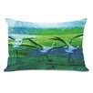 One Bella Casa Take Flight Pillow
